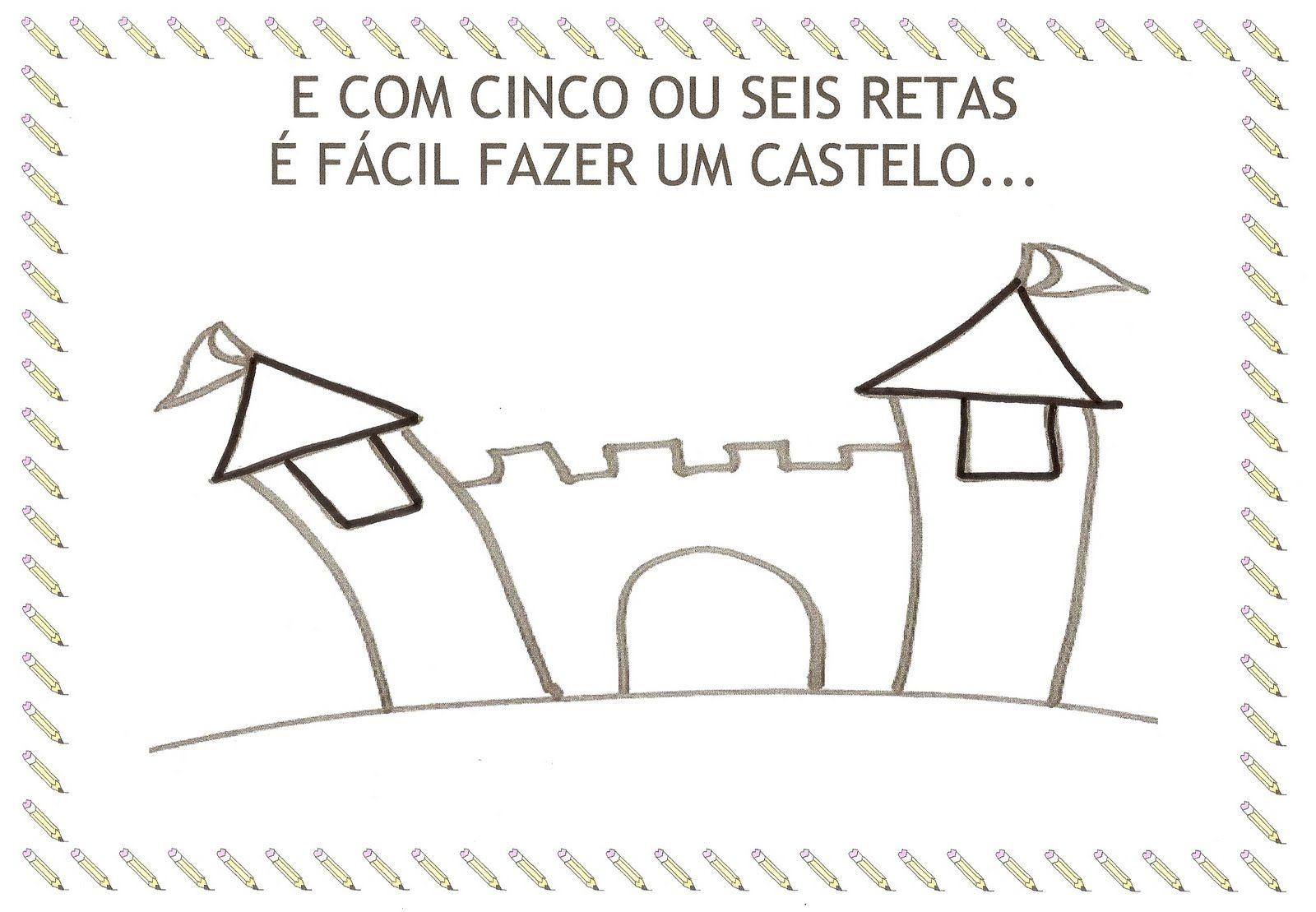 Atividade Musical Aquarela Educacao Infantil