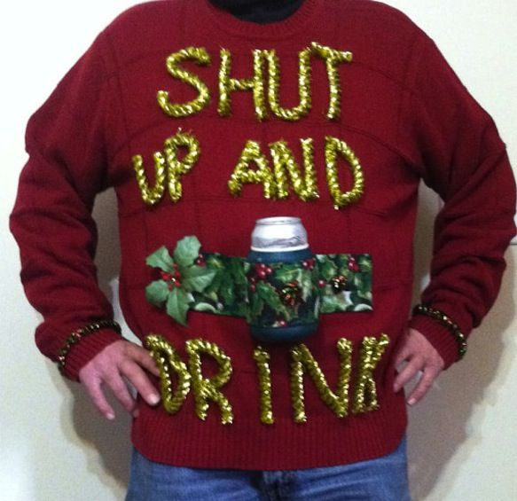 e4d76cf5c71e The 20 Best Ugly Christmas Sweaters from Etsy