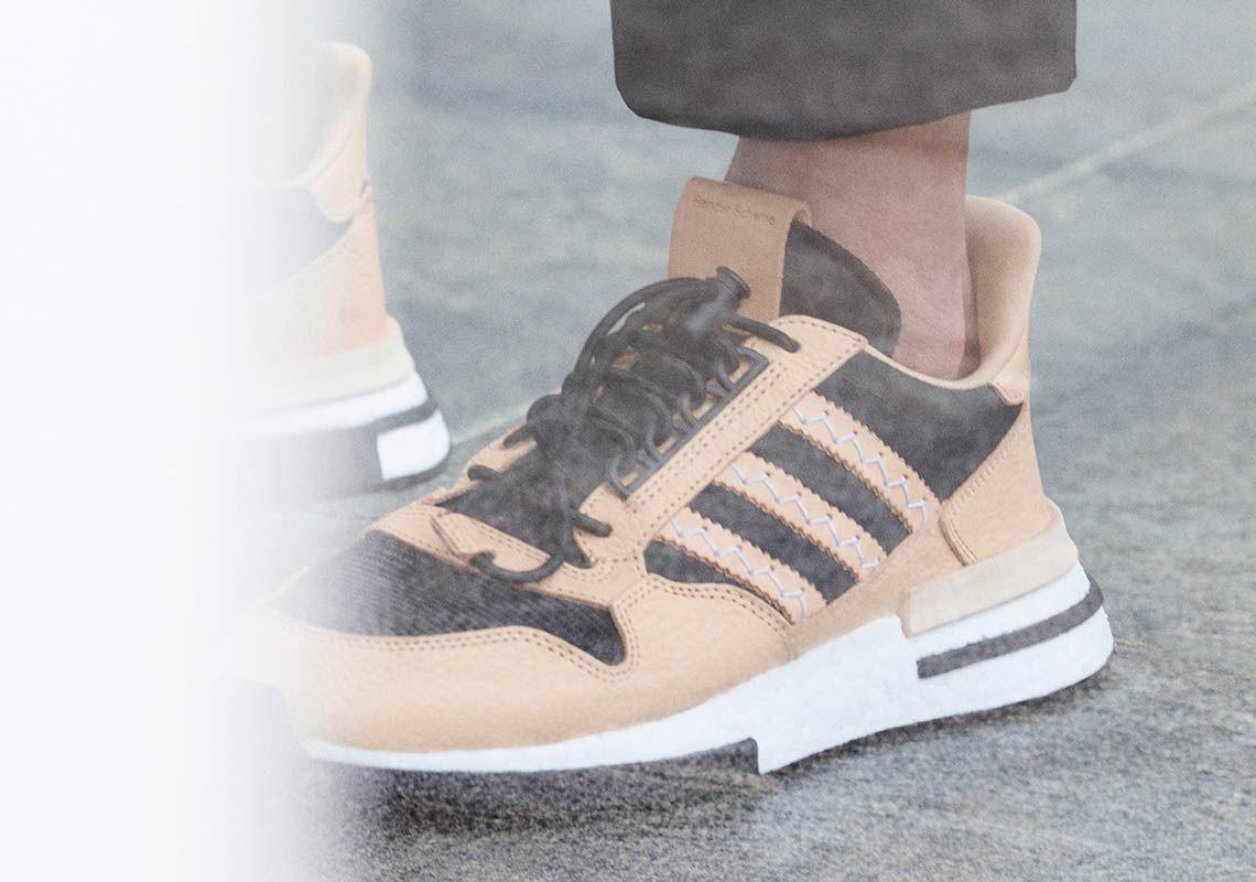 adidas originals x hender scheme zx 500 rm mt
