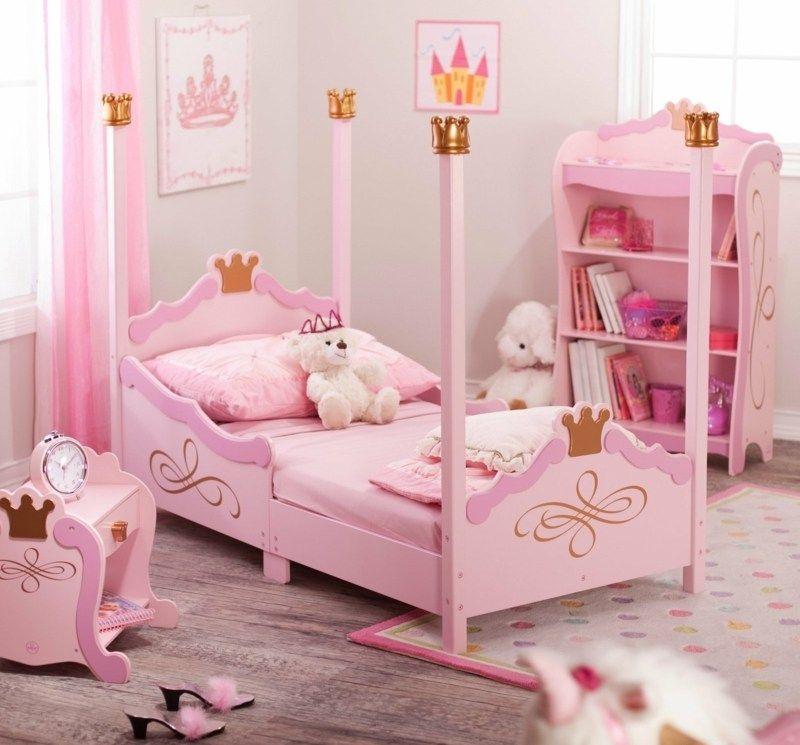 Kinderbett Im Babyzimmer 37 Mitwachsende Juniorbetten Und