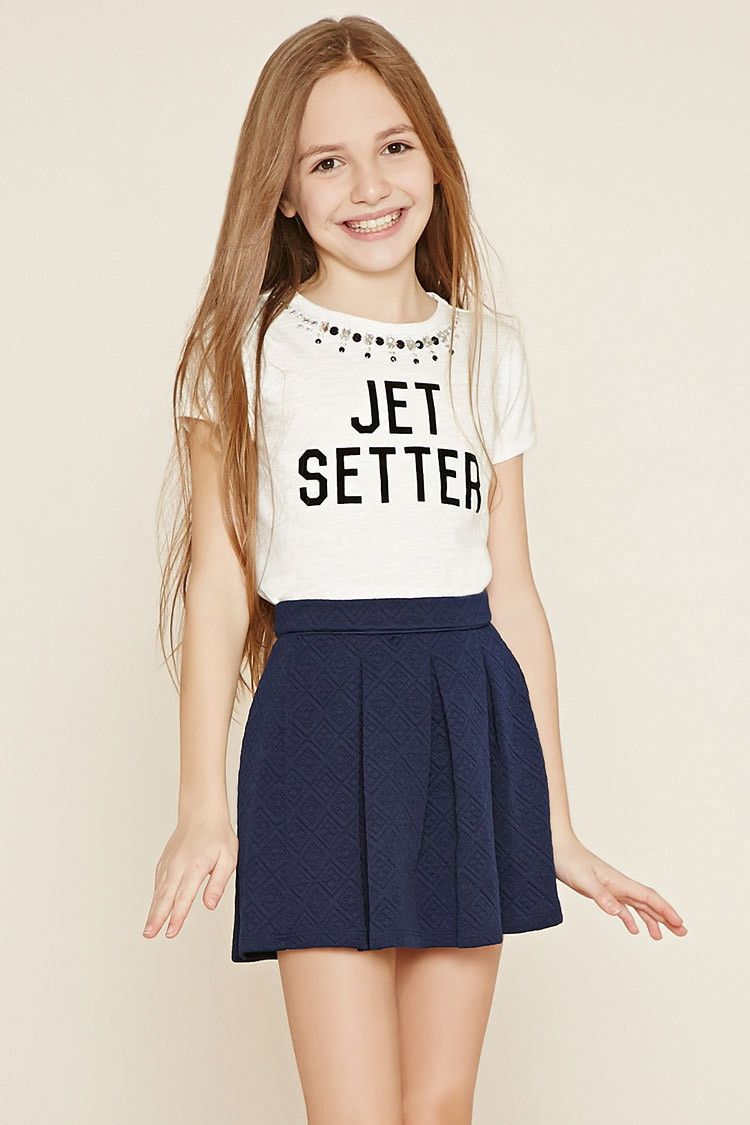 girls pleated skirt kids shcool pinterest girls