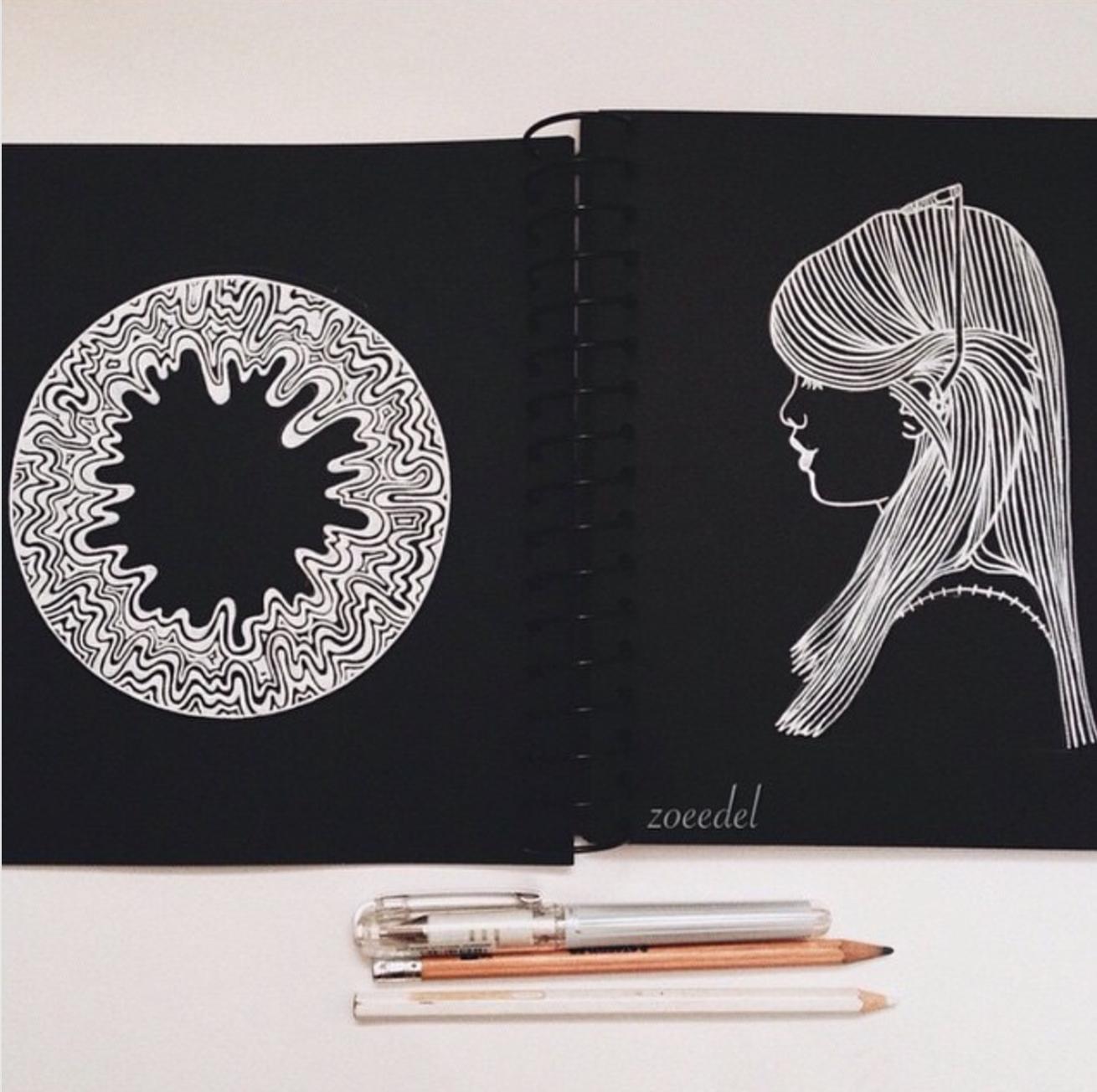 Pin By Aviva Gabriel On Art Artist S Notebooks Supplies