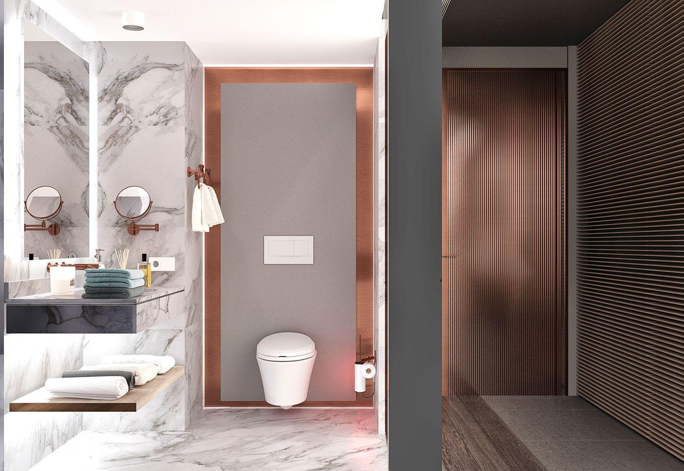 Coronarender Toilet And Bathroom Design Luxury Hotel Room Hotels Room