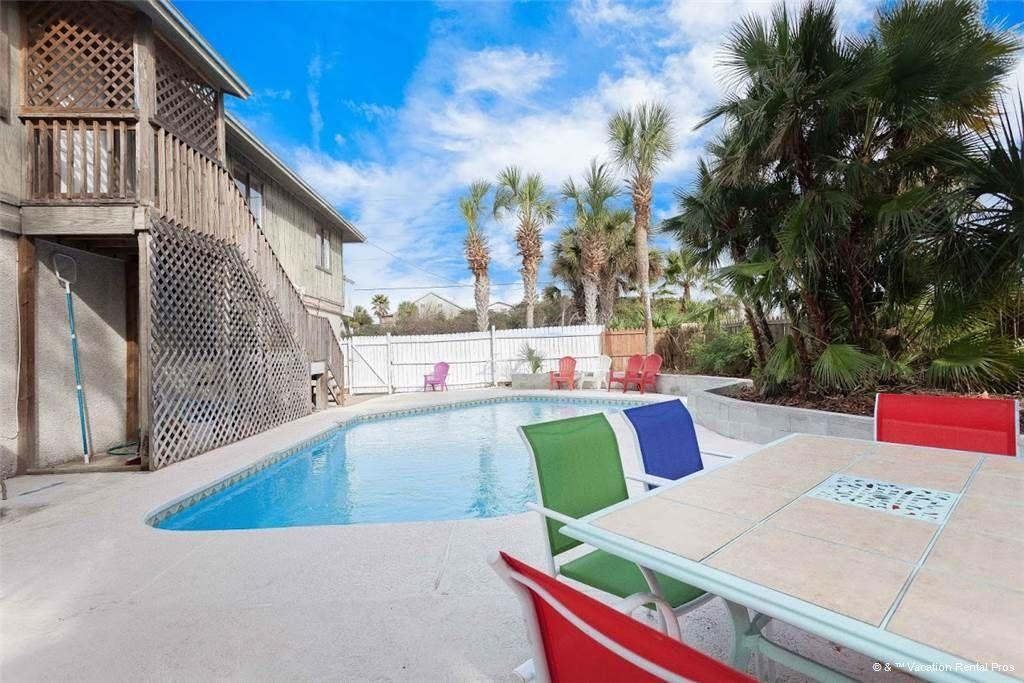 Atlantic oasis 4 bedrooms pool pet friendly sleeps 14