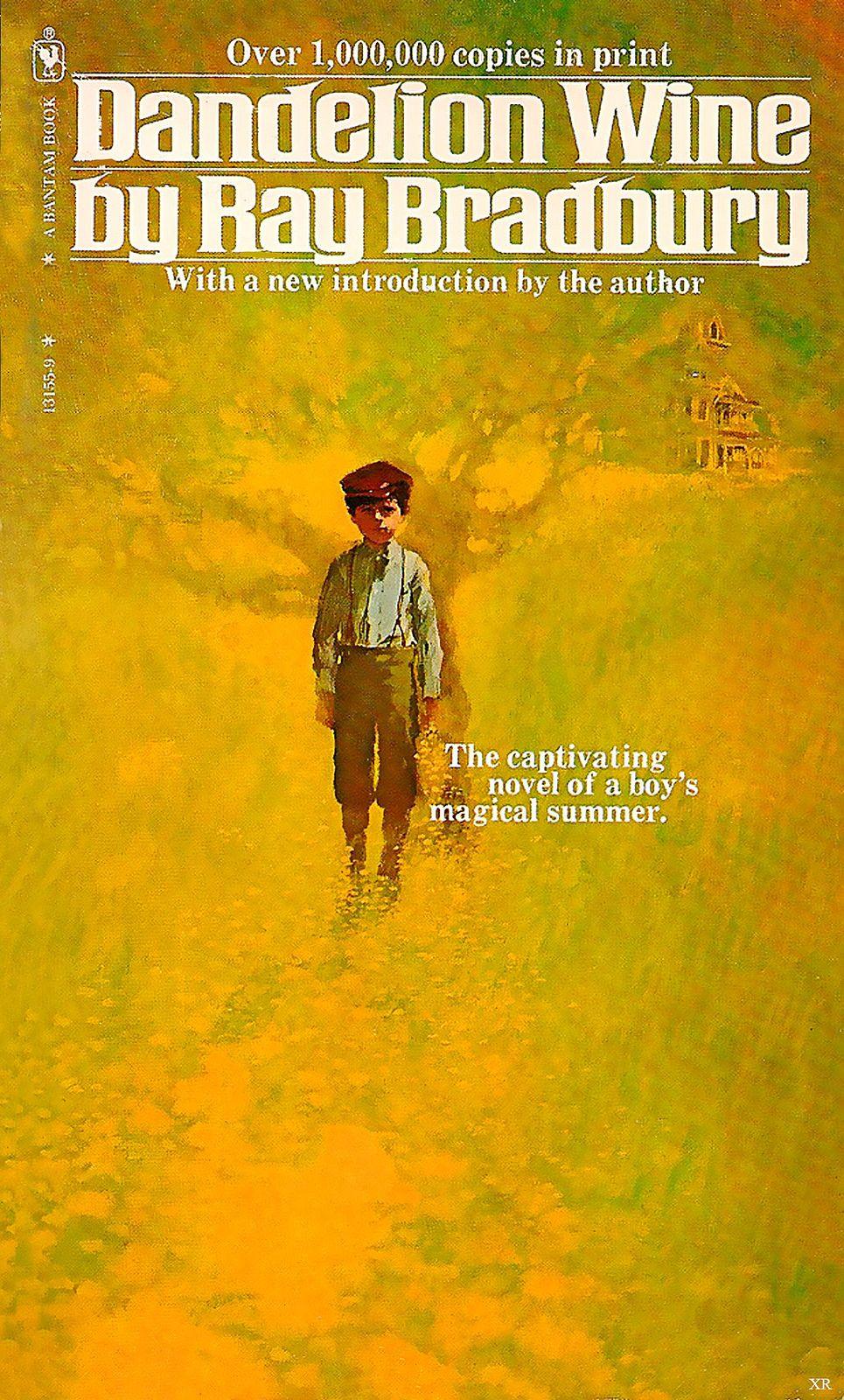1957 Ray Bradbury 'magical summer!' в 2020 г. Книги