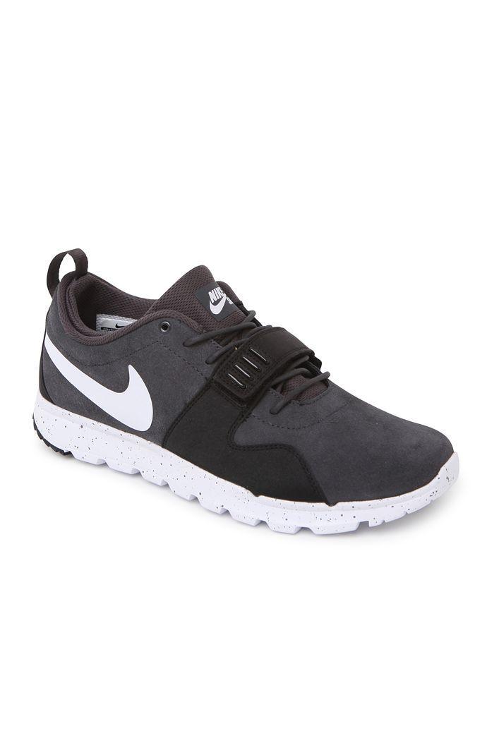 Nike SB Trainerendor Shoes at PacSun