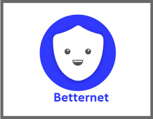 betternet gratuit pc