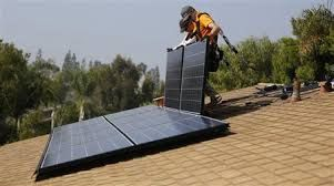 Trina Solar Is One Of Best Leading Solar Panel Providers The Deal In Pv Services Applications And Products The Als Solar Panels Solar Solar Panels For Home