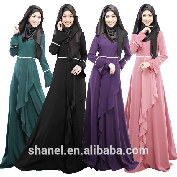 Black evening dress maxi indonesia