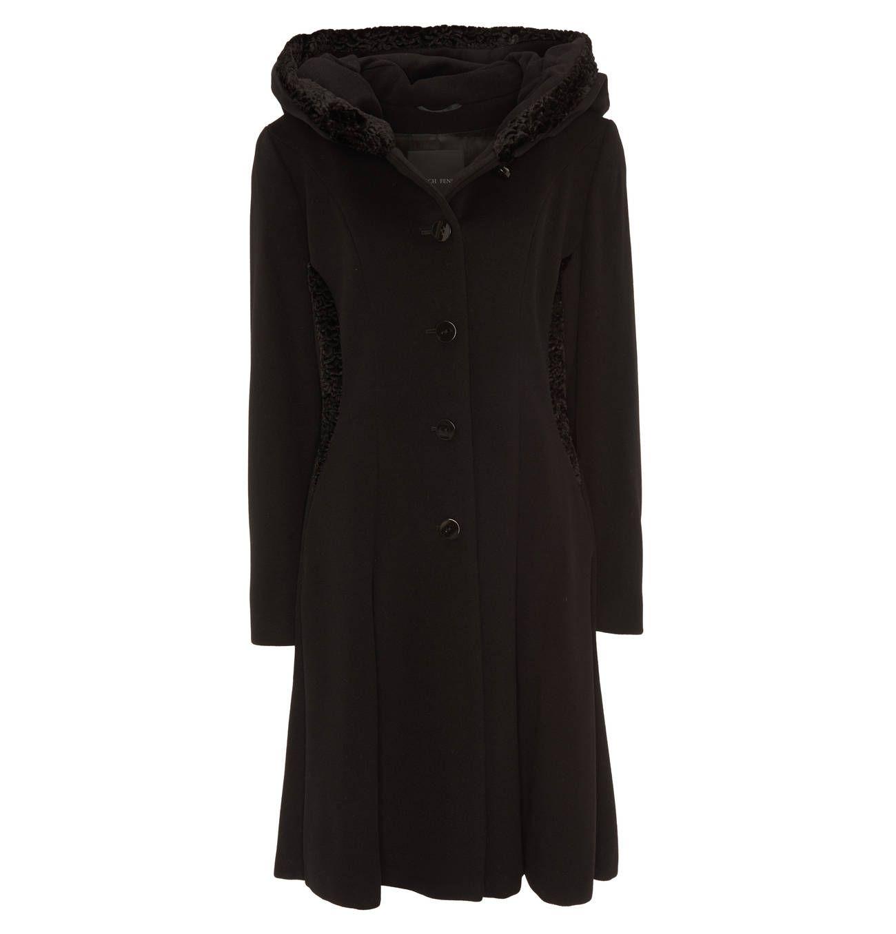Erich fend casual mantel