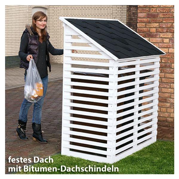 kivan yksinkertainen roskiskatosrakennus uusi piha mood board pinterest garden. Black Bedroom Furniture Sets. Home Design Ideas