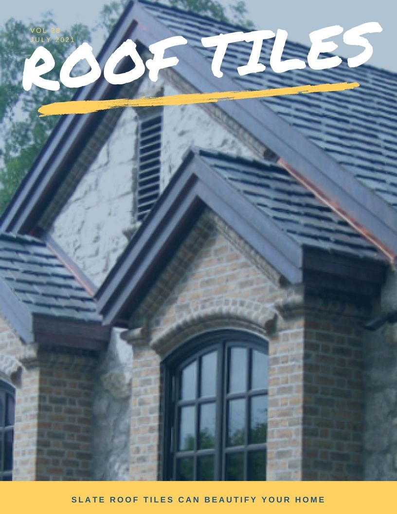 Roof Tiles Are Designed Mainly To Protect Your House From Rain Sun Etc Roof Repair Slate Roof Tiles Slate Roof