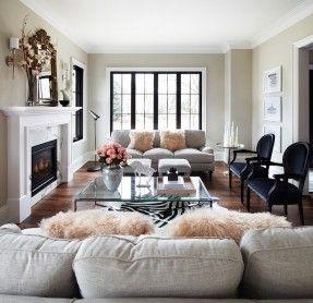 Light Gray Sofa 3 Cushion Roll