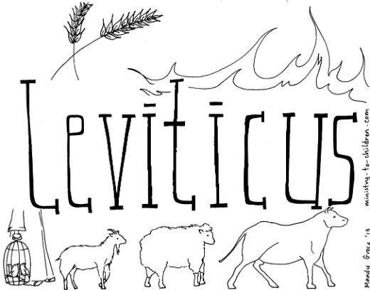 Leviticus\