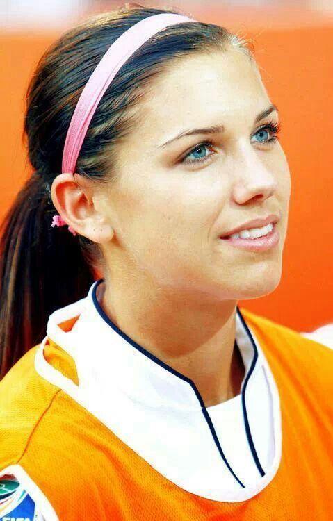 Alex Morgan Chicas Del Futbol Futbol Femenil Alex Morgan