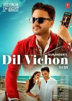 Dil Vichon Gurjinder Djpunjab Io Track Dil Vichon Singer Gurjinder Lyrics Pavi Music Harley Josan Dil Vichon Mp3 Song Download Mp3 Song Songs