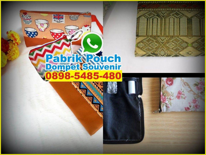 Grosir Kosmetik Lula: Souvenir Dompet Koin Batik Dompet Souvenir Nikah Grosir