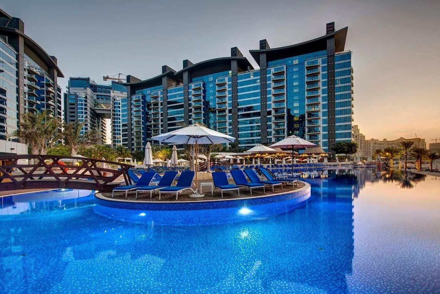 Гостиницы оаэ дубай недвижимость в дубае у моря