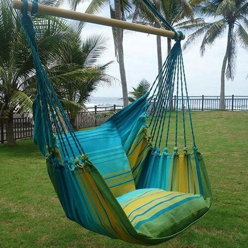 Chilson Hanging Chair Latitude Vive In 2020 Hanging Swing Chair