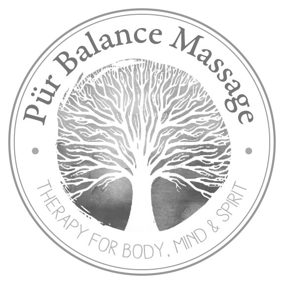 Pur Balance Massage Pur Massage Balance