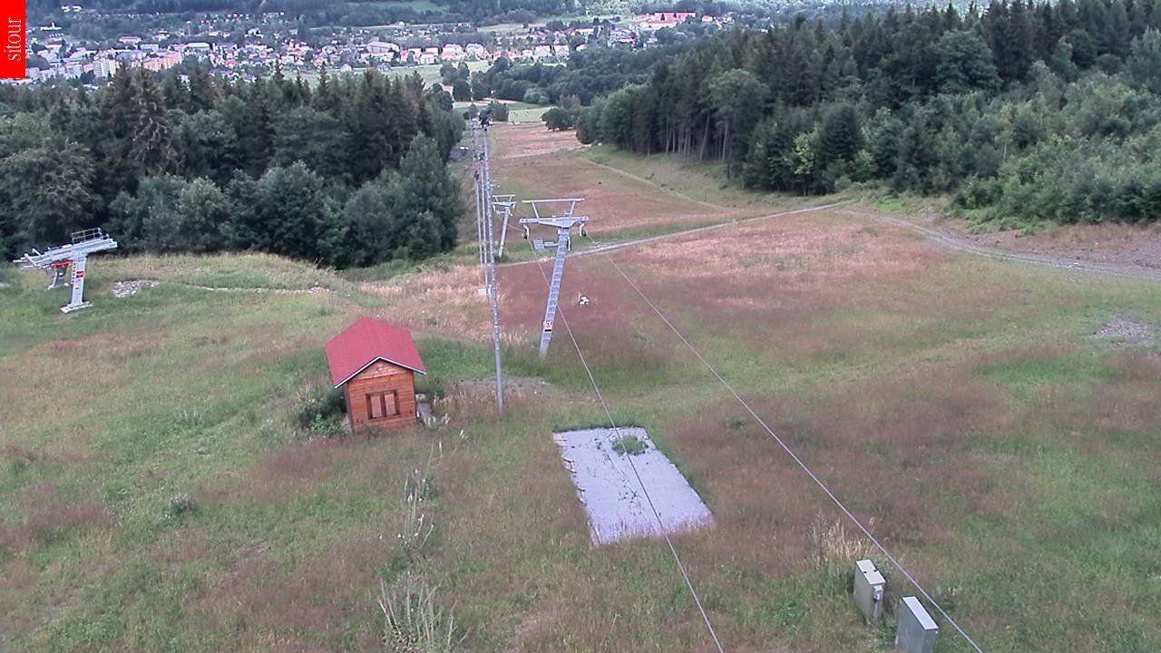 Holidayinfo - Skiarena Vrbno - kamera Vrbno 1