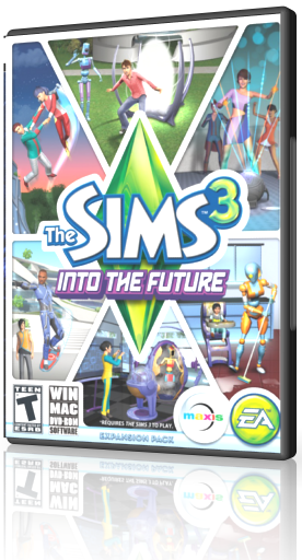 download sims 3 for mac free full game