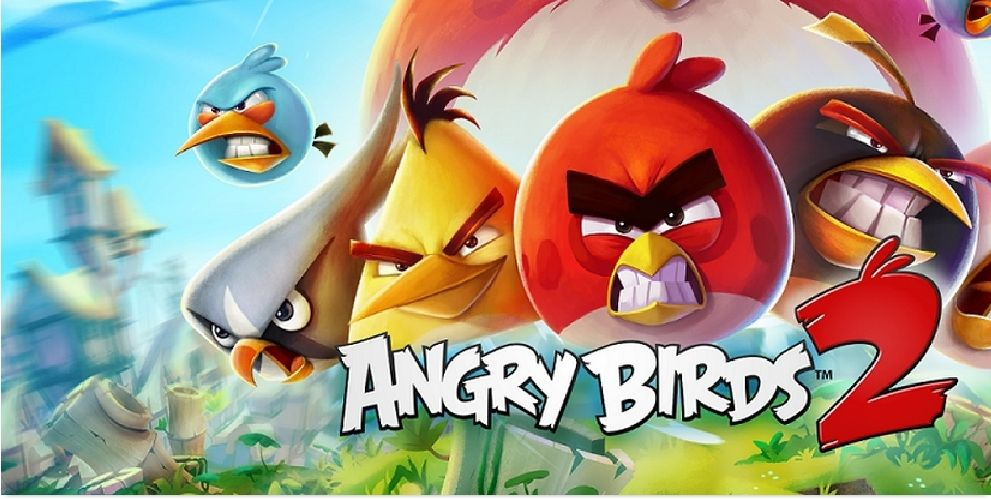 Angry Birds 2 Codes Cheats Angry Birds 2 Game Angry Birds