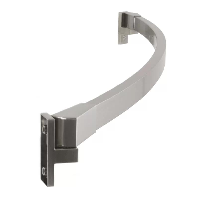 Preferredbathaccessories 60 Curved Shower Curtain Rod Wayfair