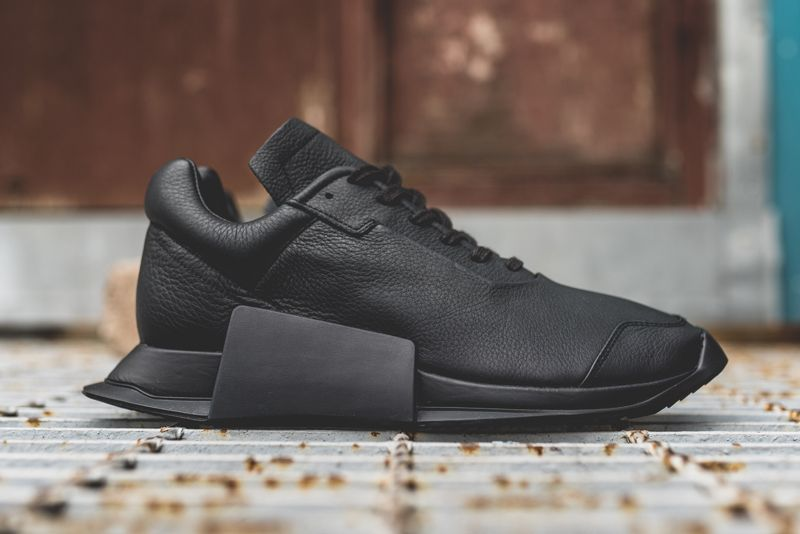 Rick Owens x adidas RO Level Runner Low II