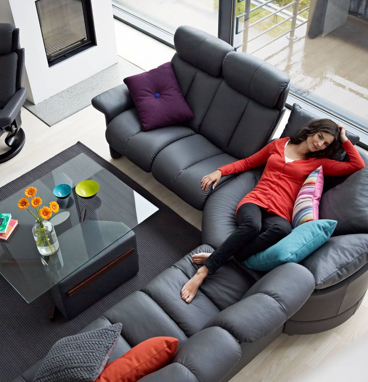 - Ideas Collection Stressless Sofas Excellent Stressless Paradise