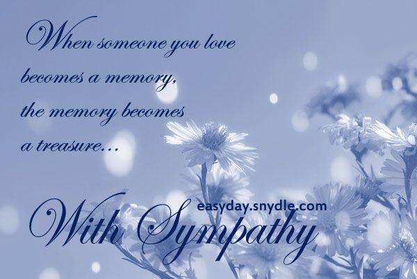 sympathy-card-messages Sympathy card messages and Grief - sympathy message