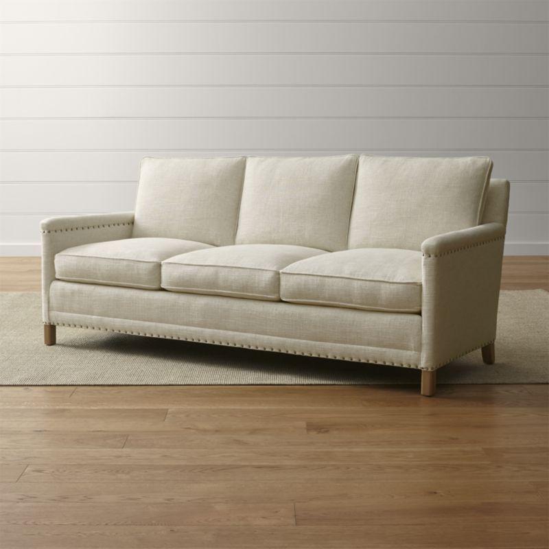 Trevor 81 Sofa Furniture