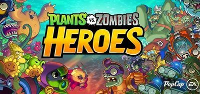 Plants vs Zombies Heroes Hack Gems & Mod Turns | NEW-GAME