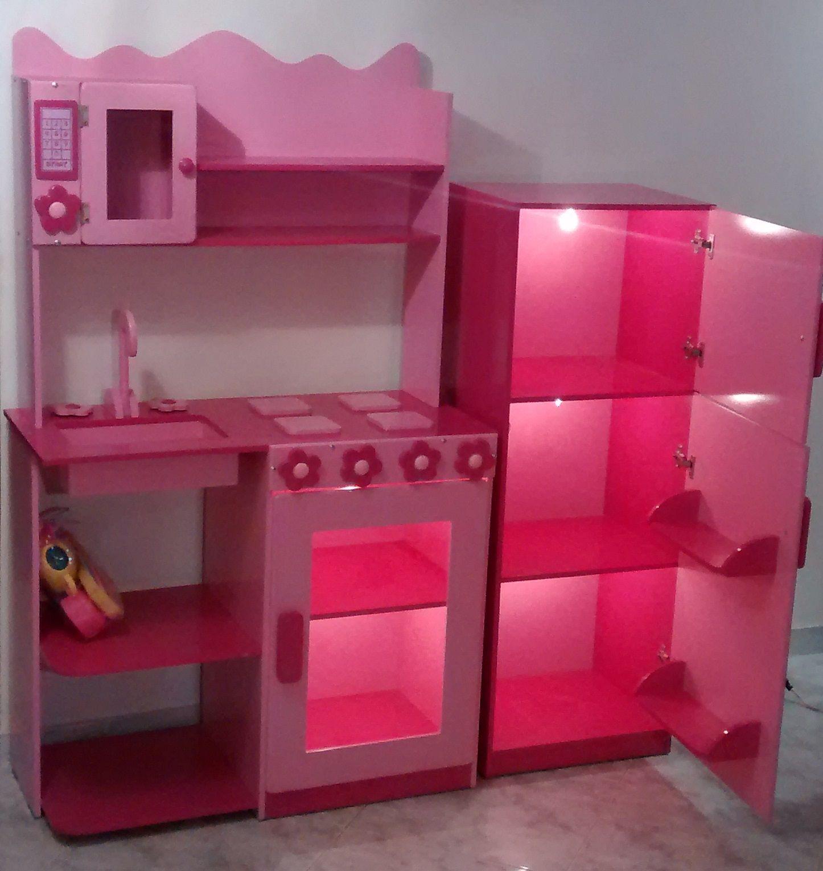 cocina infantil mueble infantil ni as cocinitas de On cocinas de juguete para ninas