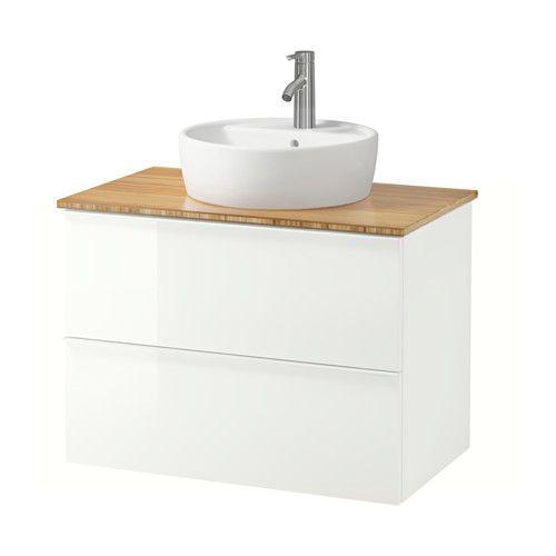Us Furniture And Home Furnishings Waschbeckenunterschrank