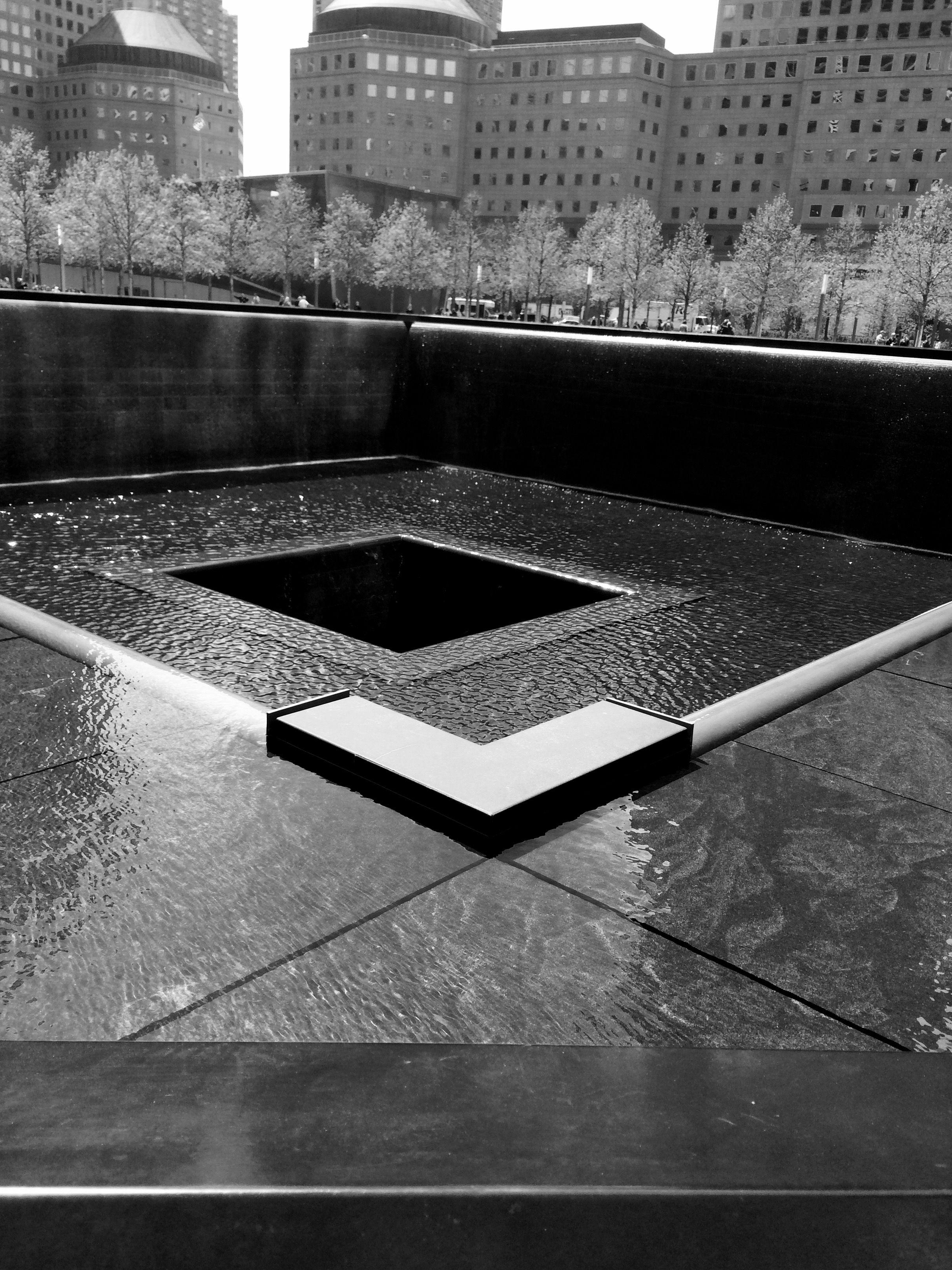 National 11 September Memorial