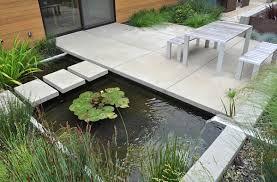 Afbeeldingsresultaat Voor Pond Rectangular Ponds Vijvers Pinterest - Estanque-rectangular