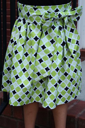 cute skirt for the girls