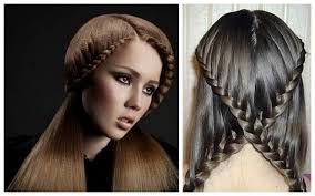 Resultado de imagen para peinados de moda