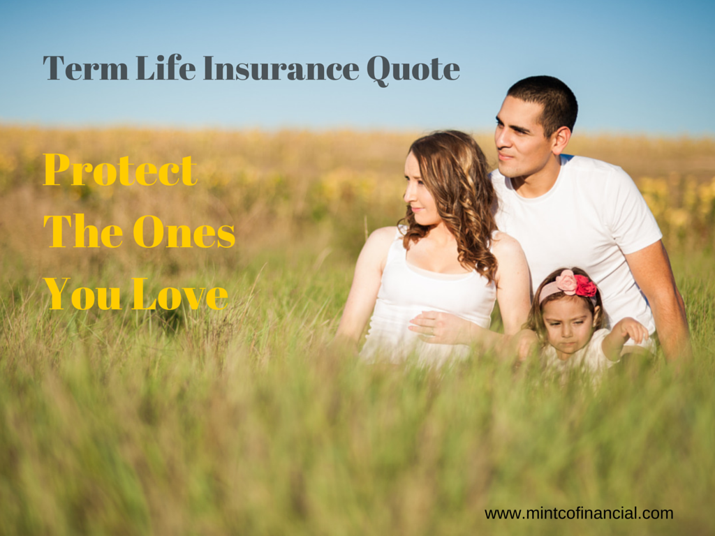 Instant Term Life Quotes Instant Term Life Insurance Quote Life Insurance Tampa Fl