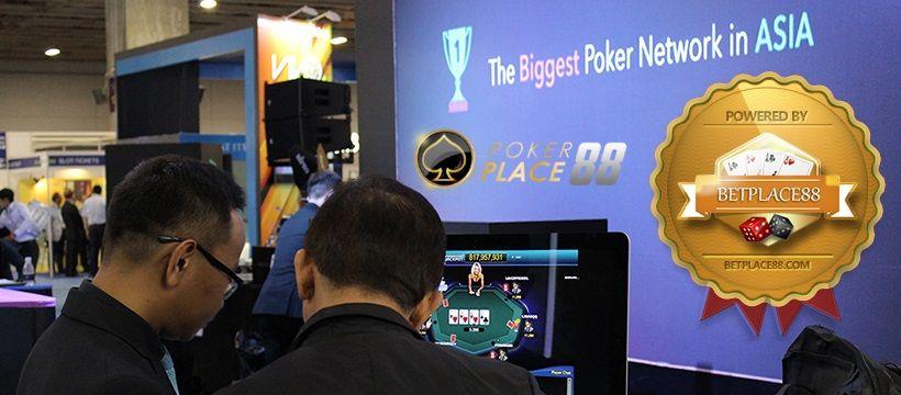 Daftar Poker Online IDNPLAY Terbaik   Poker, Pengikut