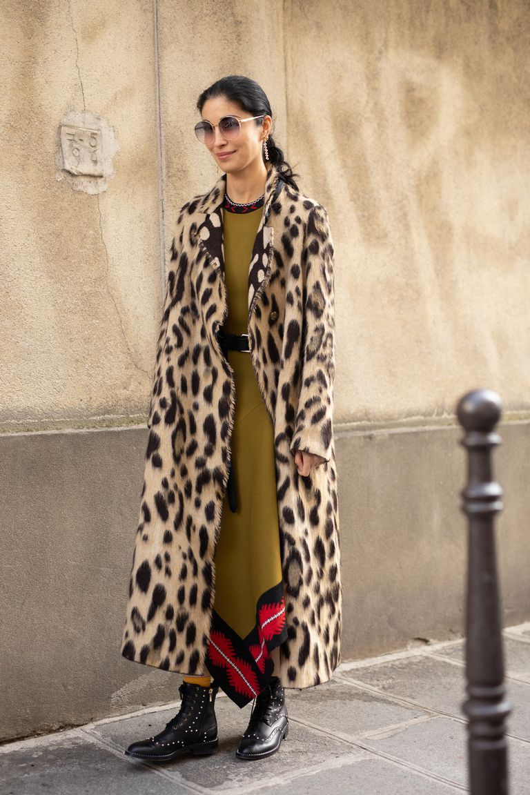 814765142 Street Style   Paris Fashion Week Womenswear Spring Summer 2019   Day Six