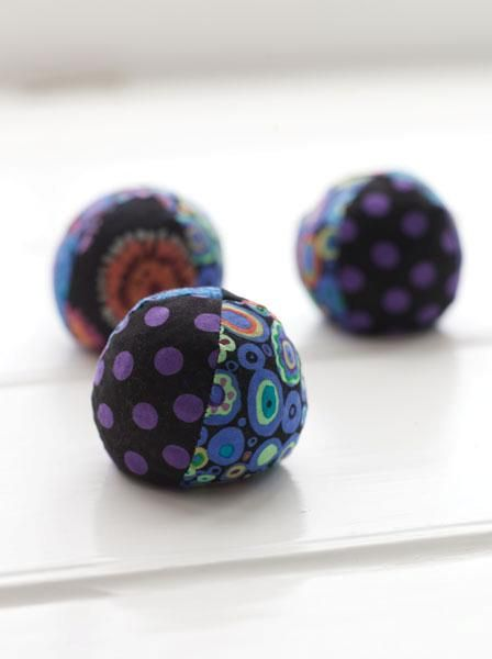 Free Juggling Balls Sewing Pattern Ideas
