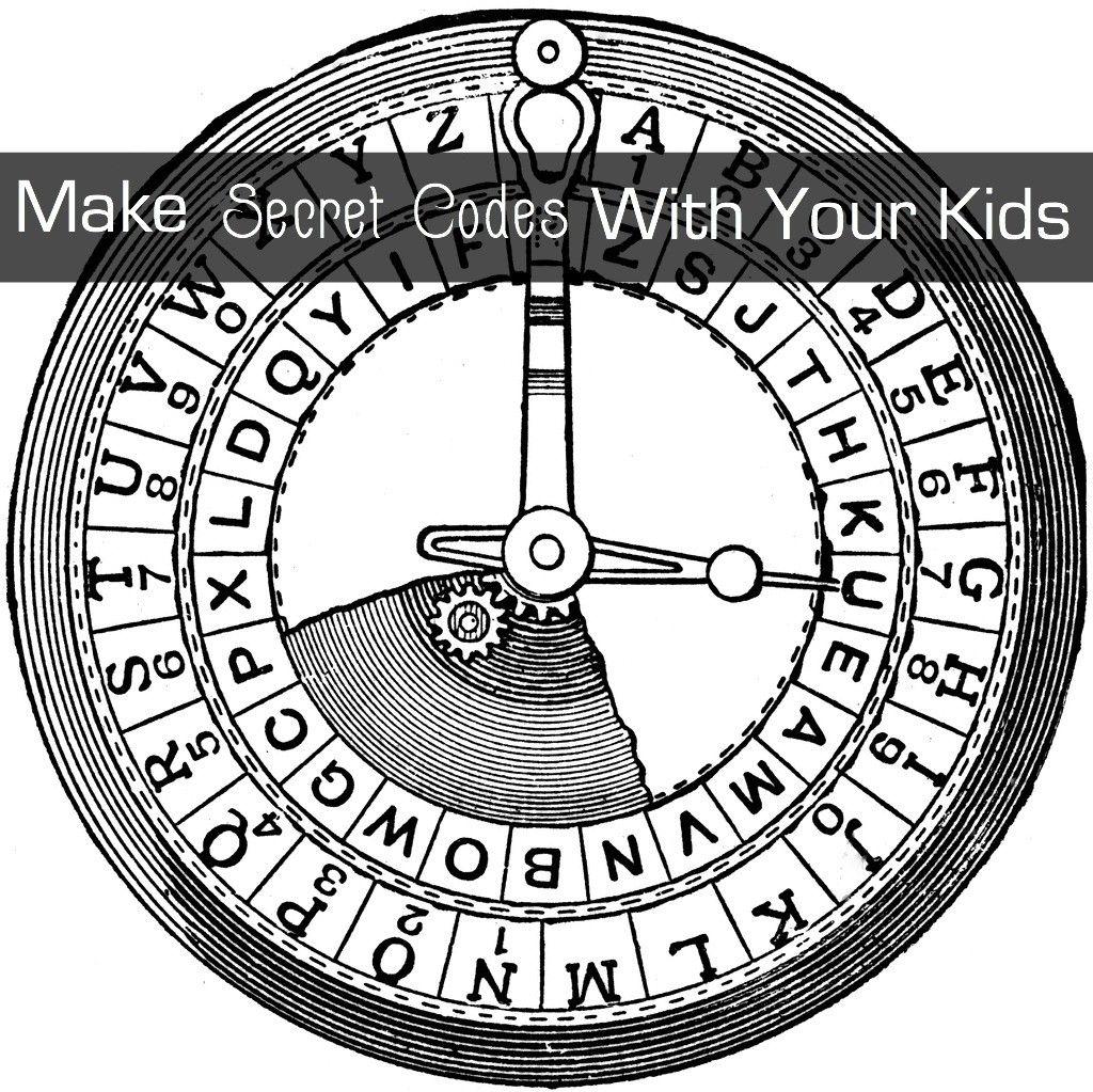 Secret Codes Secret Messages