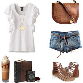 *Cappuccino and Fashion*: Summer must haves: fashion