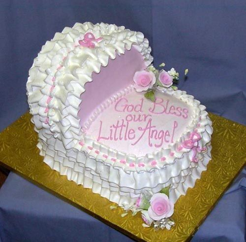 Los Angeles Wedding Cakes
