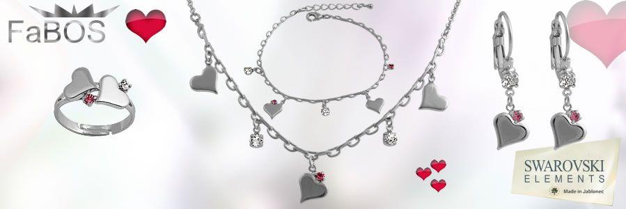 Na e-shop přidány další výrobky na Valentýna. http://www.fabolous.cz/  #Valentýn #Valentine #Jewellery #jewelry