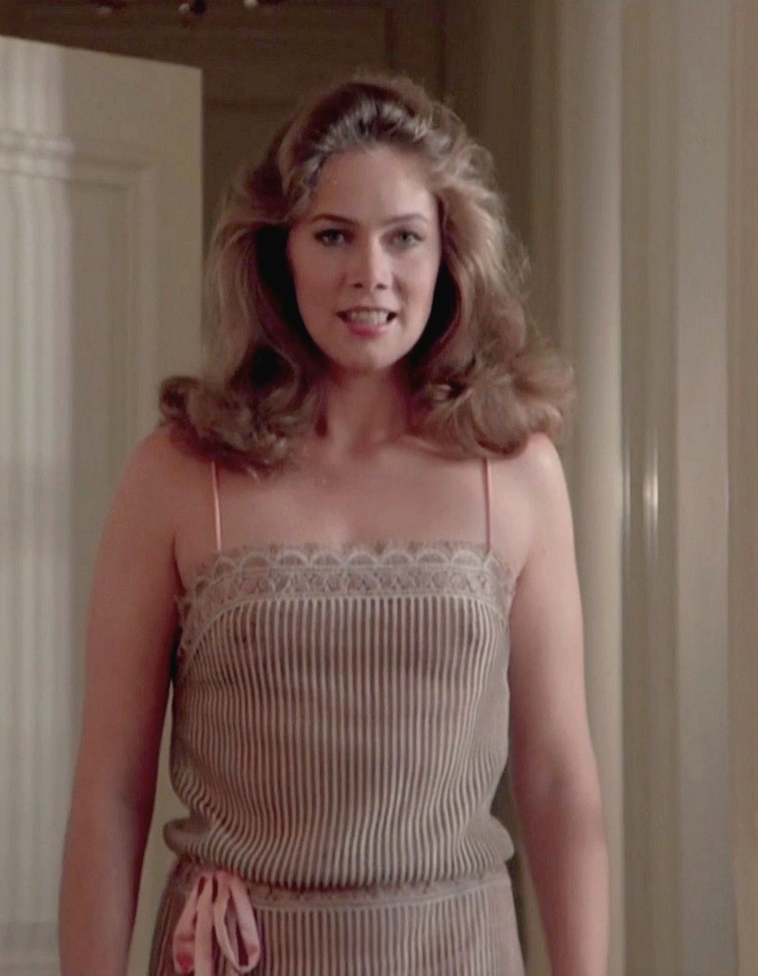 Kathleen Turner - The Man with Two Brains   Kathleen
