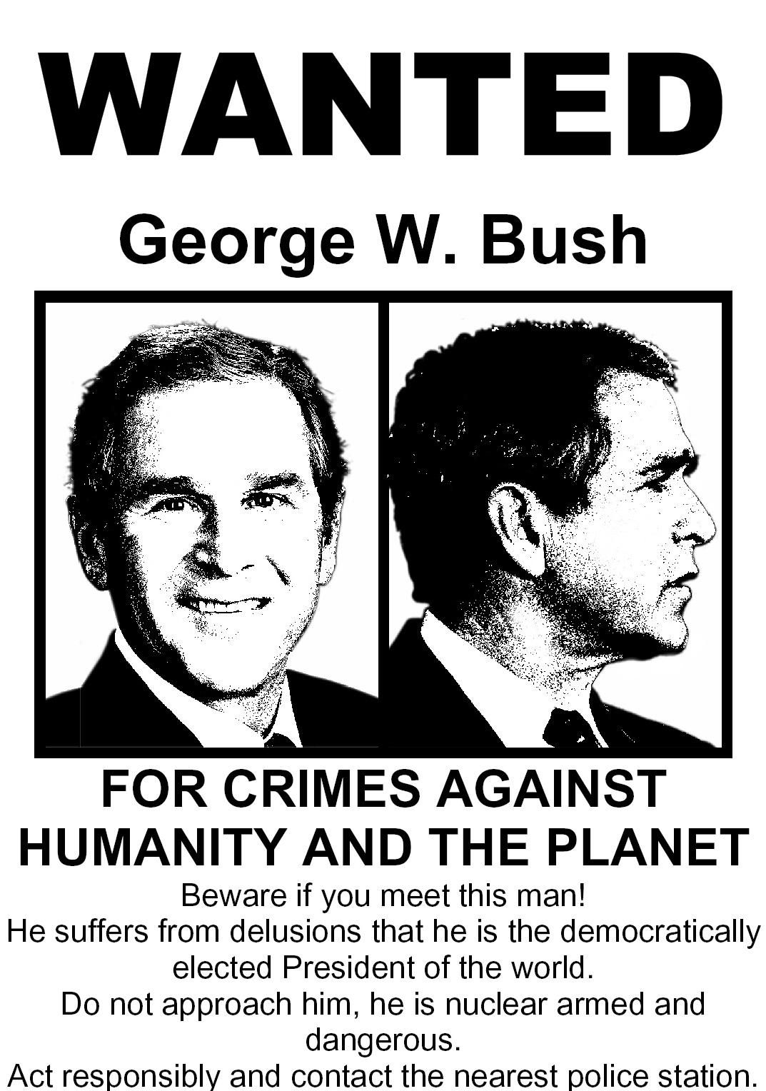 Find This Pin And More On The Bush Crime Family