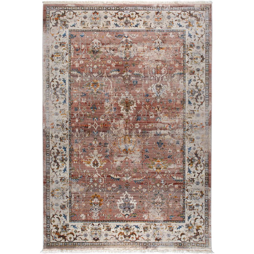 Home Dynamix Rutherford Rouge 8 Ft X 10 Ft Indoor Area Rug 1 7504 208 The Home Depot Area Rugs Pink Area Rug Area Rugs For Sale